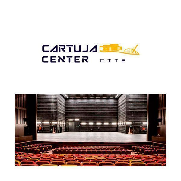Cartuja Center Sevilla